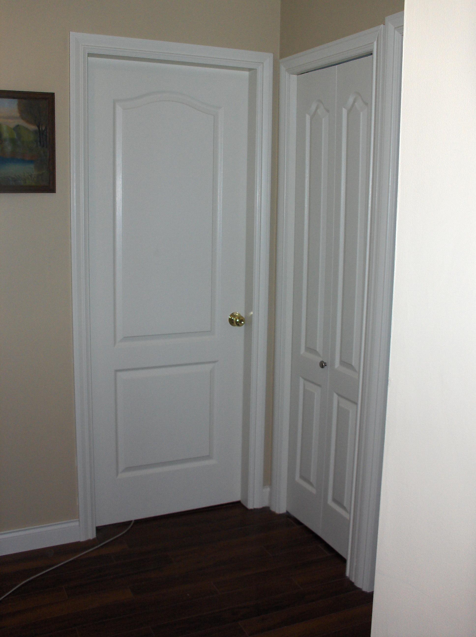 Morgan Interior Doors
